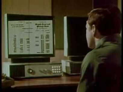 The Internet in 1969 | Learning tools | Scoop.it
