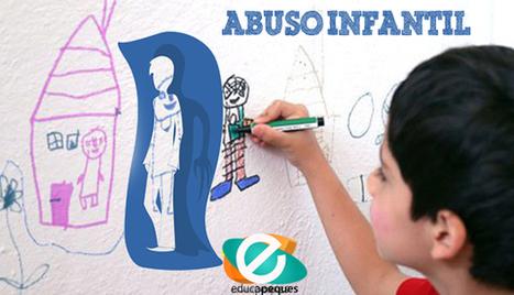 Signos de maltrato infantil a través de los dibujos en los niños | Recull diari | Scoop.it