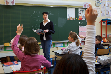 Rythmes scolaires : pourquoi et comment ? | 7 milliards de voisins | Scoop.it