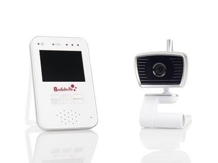 Un baby-phone vidéo pour JVC - Je vous chouchoute   Badabulle   Scoop.it