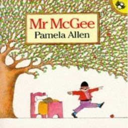 Mr McGee and the Apple Tree | Personal and Class Needs and How they are Met for Early Stage 1 | Scoop.it