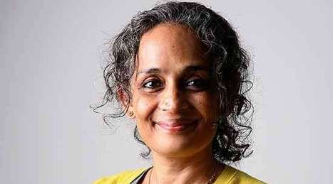 'This is Rape Number Two' | Arundhati Roy | Women in India | Scoop.it