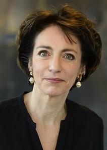Marisol Touraine (Ministre de la Santé):