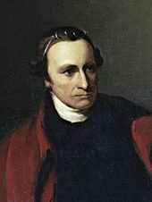 """Patrick Henry's """"Give Me Liberty Or Give Me Death"""" Speech : The Colonial Williamsburg Official History Site 