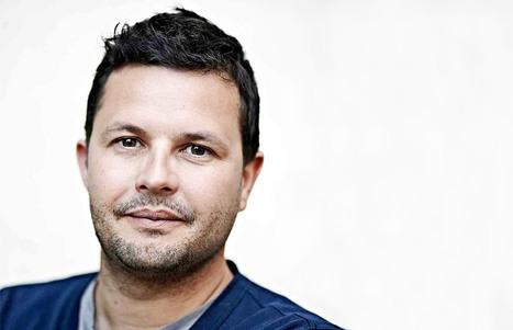 Bruno Laforestrie, directeur du Mouv' :  un nouveau projet pour le 16 janvier | Média des Médias: Radio, TV, Presse & Digital. Actualités Pluri médias. | Scoop.it