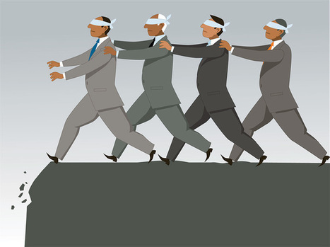 Beware the perils of groupthink, yet meetings can still be useful | About leadership | Scoop.it