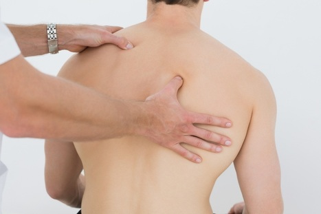 Decrease Physical Pain to Minimize Stress with a Pain Clinic Visit | Chiropractic Memphis | Scoop.it