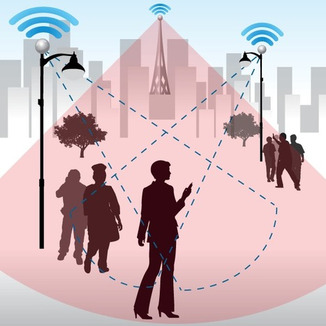 OFFLOAD : Verizon Hunts for Wi-Fi Small Cell Smarts | Verizon | Scoop.it