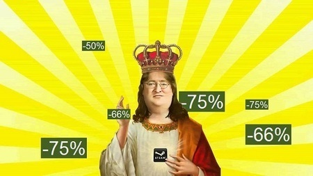 Steam Summer Sale 2014: And so it begins... | Joystiq | Game Reviews | Scoop.it