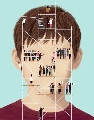 What Is Autism? | the plastic brain | Scoop.it
