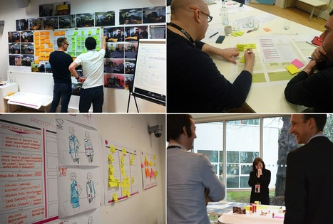 Bringing Design Innovation to the Public Sector | Designing design thinking driven operations | Scoop.it