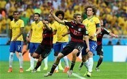 World Cup 2014: Brazil v Germany the most tweeted about sporting event in history - Telegraph   social media   Scoop.it