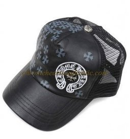 Black Leather Chrome Hearts Horseshoe Embroidered Cap [Black Leather Embroidered Cap] - $109.00 : Authentic Eyewear,Clothing,Accessories By Chrome Hearts! | my trend | Scoop.it