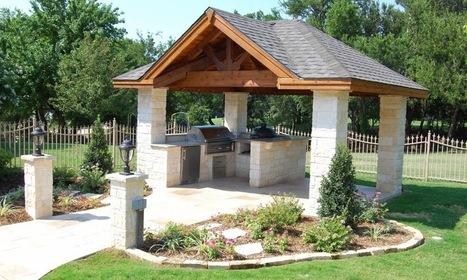 Patio Designs: Great Backyard Patio Ideas For You | Patio Designs | Scoop.it