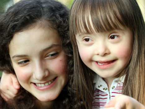 Raising A Down Syndrome Child: Parenting Tips - BoldSky | Trends in Parenting | Scoop.it