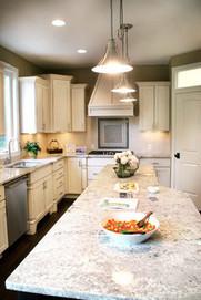 Kitchen Countertops 101: Choosing a Surface Material | Choosing the Best Marble Kitchen Countertops in Atlanta GA | Scoop.it