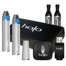 E-Cigarette Review of Halo's Triton Tank and Mini Tank | E-Cigarette News | Scoop.it