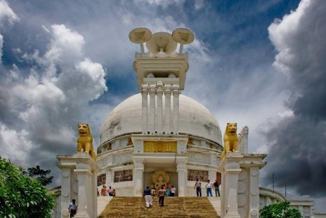 Temples To Must Visit In Bhubaneswar | travel agent | Scoop.it