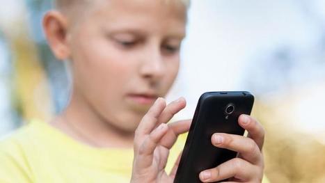 Une application pour aider les enfants à méditer - Le Figaro | La pleine Conscience | Scoop.it