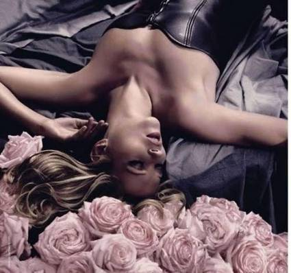 5 Best perfume commercials rousing our emotions | FRAGRANCE ADVERTISING | Scoop.it