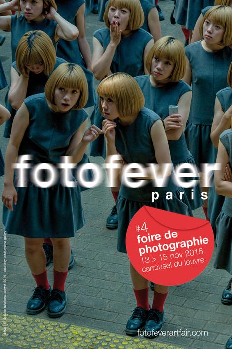 fotofever - photography art fair - 13 >15 nov 2015 | L'actualité de l'argentique | Scoop.it