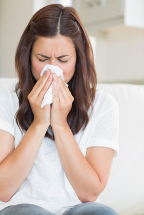 Why Those May Not be Allergies, But Poor Air in Your Home | HVAC & Air Conditioning Repair | Scoop.it