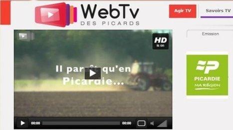 Une vidéo du Conseil Régional pour défendre la Picardie - France 3 Picardie | Picardie Economie - La Picardie dans les medias | Scoop.it