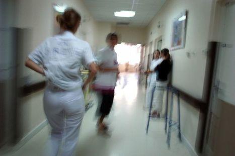Big bang à l'hôpital avec des regroupements massifs | Health & environment | Scoop.it