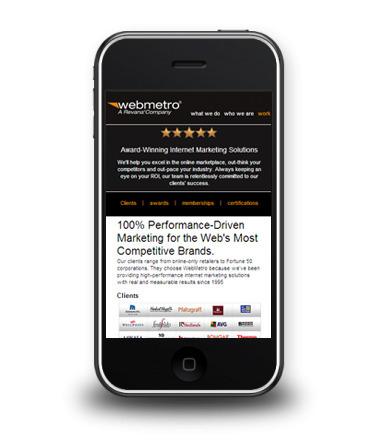 WhyMobileWebsiteDesigns AreInTrendsNowDays | Technology | Scoop.it
