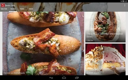 Google Play Newsstand | برامج اندرويد | Scoop.it