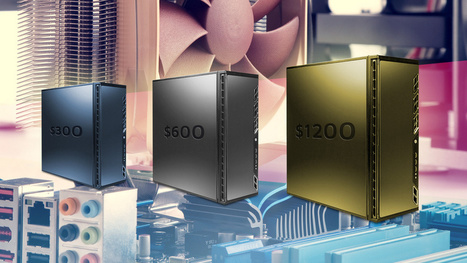 The Best PCs You Can Build for $300, $600, and $1200 | Computerideer | Scoop.it