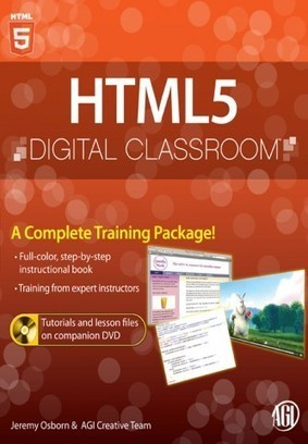 Creating HTML5 Forms | Lydia Online Magazine | Scoop.it