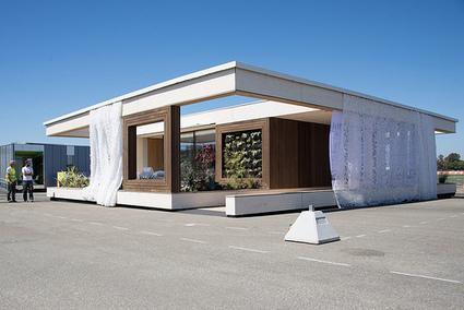 Team Austria Wins Solar Decathlon 2013 | Casa Pasiva | Passive House | Scoop.it