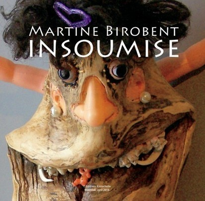 Martine Birobent - Insoumise | Outsider & Raw Art | Scoop.it
