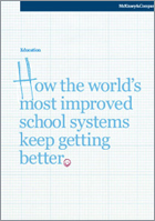 How the world's most improved school systems keep getting better | Rethinking Public Education | Scoop.it