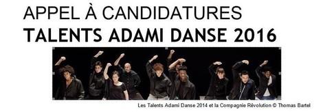 Maguy Marin recherche des danseurs pour la reprise de May B | Danse contemporaine | Scoop.it
