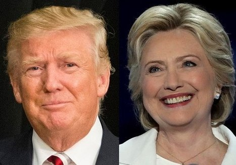 These are the differences between Clinton and Trump's tax plans | grants | Scoop.it