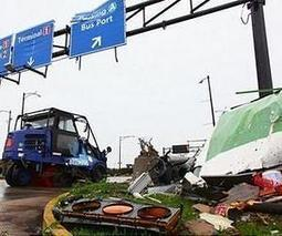 Disasters caused $186 bn in damage last year: Swiss Re | Sustain Our Earth | Scoop.it