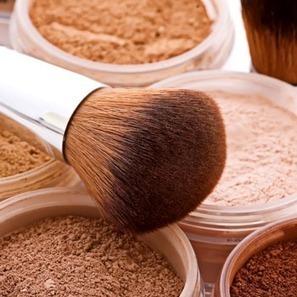 Maquillaje mineral: Prolonga la juventud de tu piel usando maquillajes minerales | Diseño Web y Marketing Online | Scoop.it
