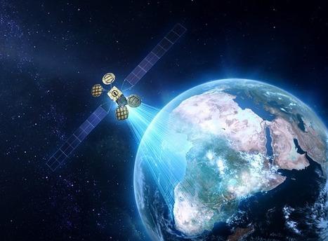 Facebook et Eutelsat veulent proposer un accès bon marché à internet en Afrique via des satellites   UseNum - Technologies   Scoop.it
