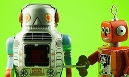 How to teach … robotics - the guardian | iPads in Education | Scoop.it