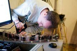 Avec un fab lab, produisez près de chez vous !   Fab Labs - the next digital revolution   Scoop.it
