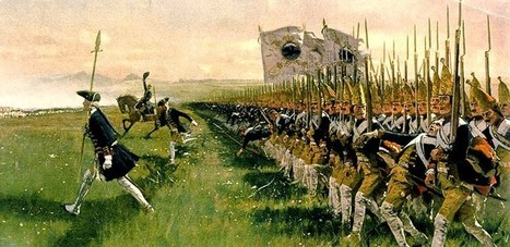 the Prussian Army was using Communities of Practice over 200 years ago | Personal & collective knowledge management | Scoop.it