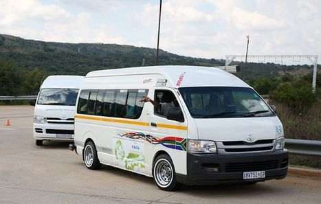 Taxi industry wants to launch airline   South Africa   Scoop.it