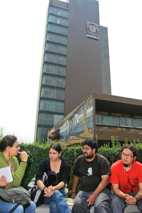 UNAM ofrecerá en mayo cursos gratuitos a distancia | EN LA BUSQUEDA DEL CONOCIMIENTO! | Scoop.it