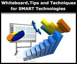 Whiteboard Lessons, Tips and Techniques for SMART Technologies Online Course | Studying Teaching and Learning | Scoop.it