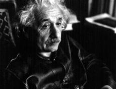 Λυπούμαστε Αϊνστάιν αλλά το σύμπαν χρειάζεται την κβαντική αβεβαιότητα | physics4u | Scoop.it