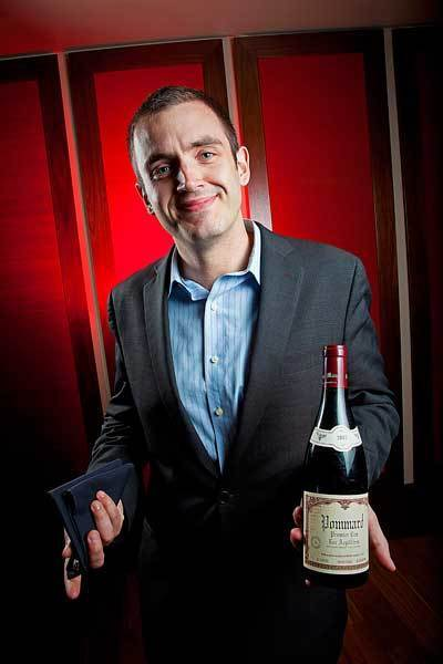 How to Buy Wine: A Practical Lesson With Carl York - Saveur.com | Bordeaux wines for everyone | Scoop.it