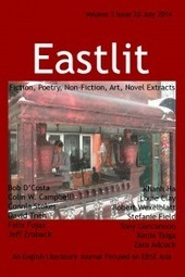 Eastlit Popular Literature | English Literature and Art in East & South East Asia | Scoop.it