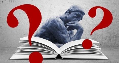 10 Perguntas Que Você Deve Se Fazer Antes de Escrever um Livro | Litteris | Scoop.it